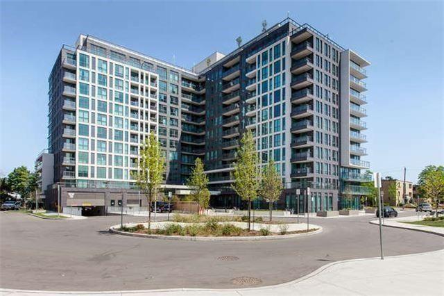 Condo Apartment at 80 Esther Lorrie Dr, Unit 808, Toronto, Ontario. Image 1