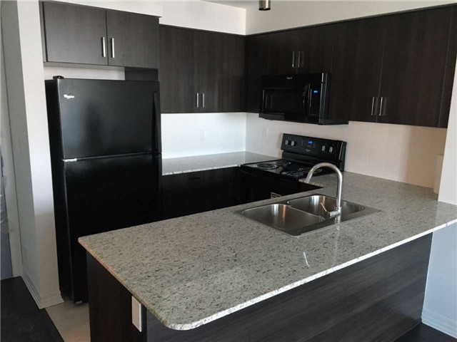 Condo Apartment at 80 Esther Lorrie Dr, Unit 808, Toronto, Ontario. Image 6