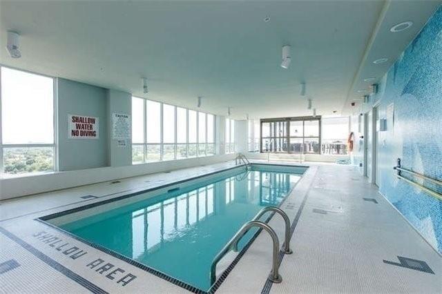 Condo Apartment at 80 Esther Lorrie Dr, Unit 808, Toronto, Ontario. Image 11