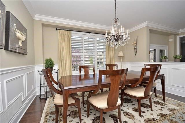 Detached at 5535 Doctor Peddle Cres, Mississauga, Ontario. Image 15