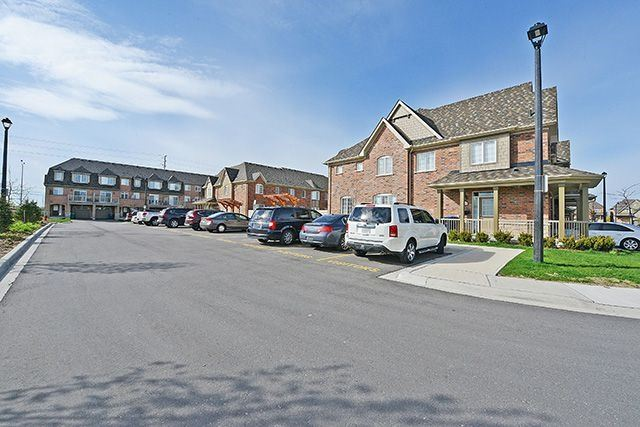 Condo Townhouse at 24 Utopia Way, Brampton, Ontario. Image 11