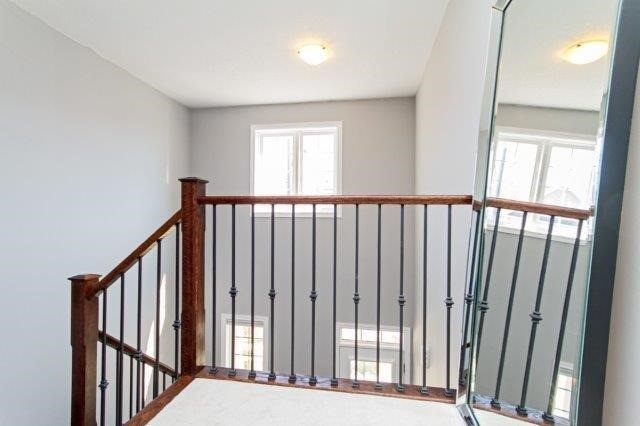 Townhouse at 576 Murray Meadows Pl, Milton, Ontario. Image 5