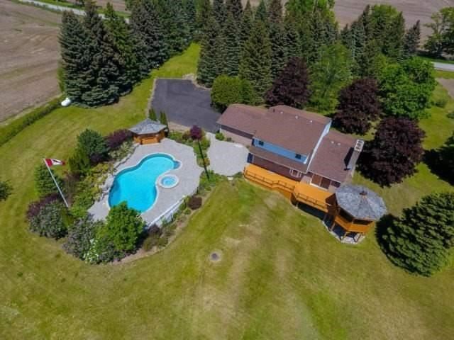 Detached at 15842 Horseshoe Hill Rd, Caledon, Ontario. Image 1