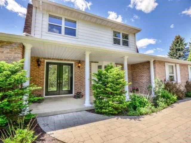Detached at 15842 Horseshoe Hill Rd, Caledon, Ontario. Image 12