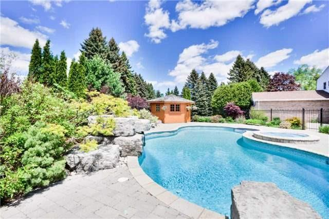 Detached at 15842 Horseshoe Hill Rd, Caledon, Ontario. Image 10