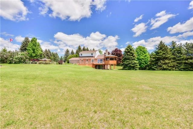 Detached at 15842 Horseshoe Hill Rd, Caledon, Ontario. Image 13