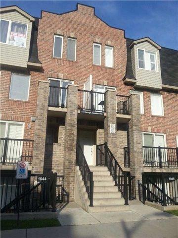 Condo Townhouse at 115 George Appleton Way, Unit 2131, Toronto, Ontario. Image 1