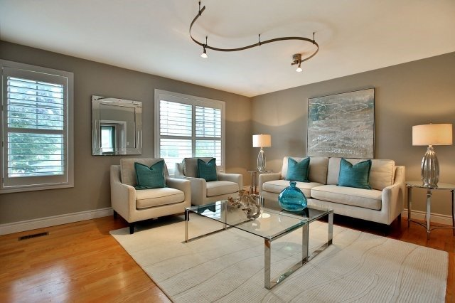 Detached at 1396 Acton Cres, Oakville, Ontario. Image 12