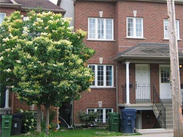 Condo Townhouse at 40 Connolly St, Toronto, Ontario. Image 1