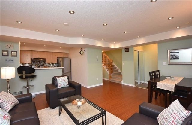 Condo Townhouse at 4620 Guildwood Way, Unit 71, Mississauga, Ontario. Image 15