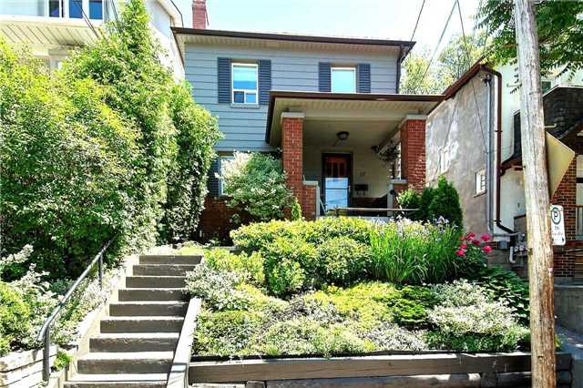 Detached at 17 Runnymede Rd, Toronto, Ontario. Image 1