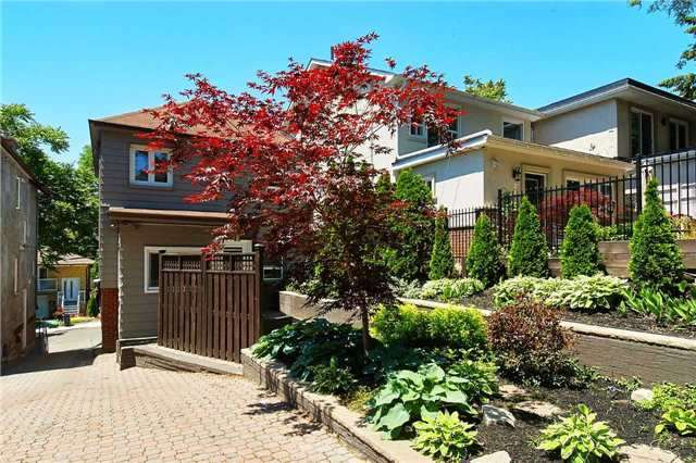 Detached at 17 Runnymede Rd, Toronto, Ontario. Image 11