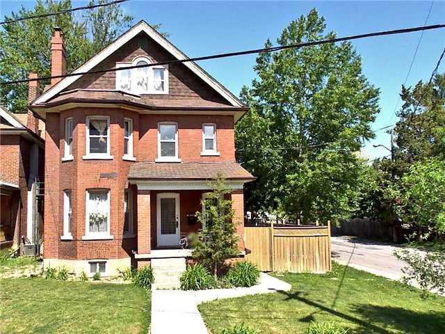 Detached at 64 Church St, Toronto, Ontario. Image 1