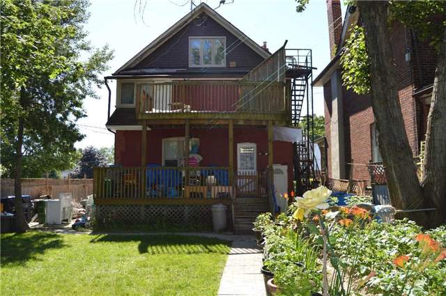 Detached at 64 Church St, Toronto, Ontario. Image 9