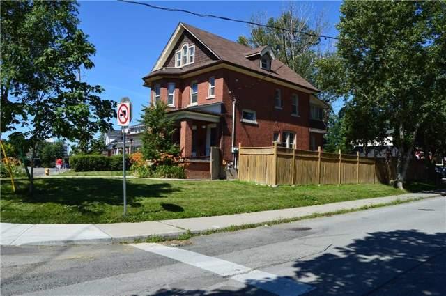 Detached at 64 Church St, Toronto, Ontario. Image 2