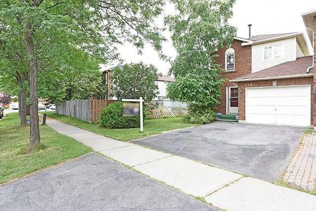 Townhouse at 3382 Nighthawk Tr, Mississauga, Ontario. Image 1