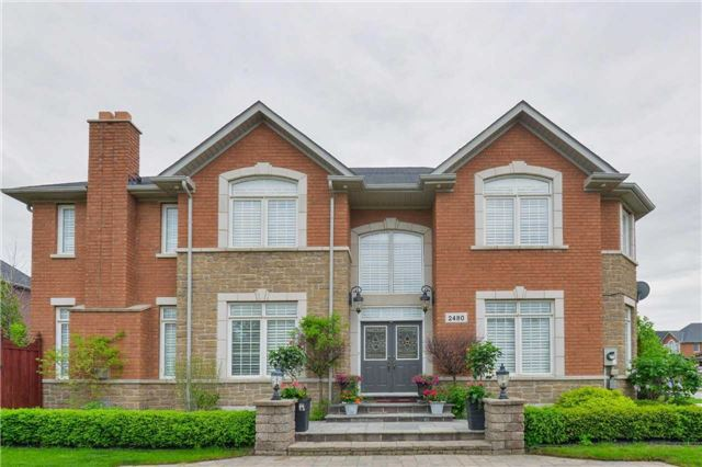 Detached at 2480 North Ridge Tr, Oakville, Ontario. Image 12