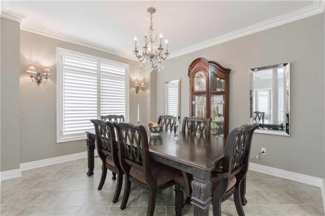Detached at 2480 North Ridge Tr, Oakville, Ontario. Image 17