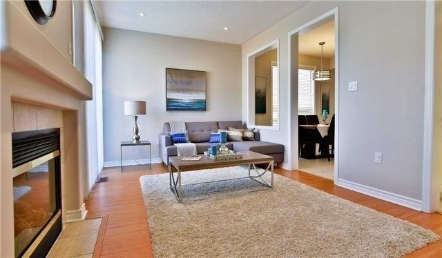 Semi-detached at 1349 Weir Chse, Mississauga, Ontario. Image 12