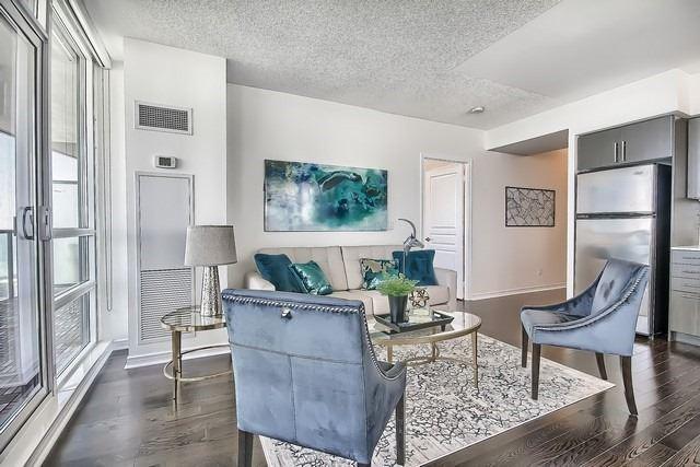 Condo Apartment at 2240 Lake Shore Blvd W, Unit 3106, Toronto, Ontario. Image 17
