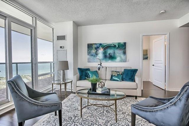 Condo Apartment at 2240 Lake Shore Blvd W, Unit 3106, Toronto, Ontario. Image 18