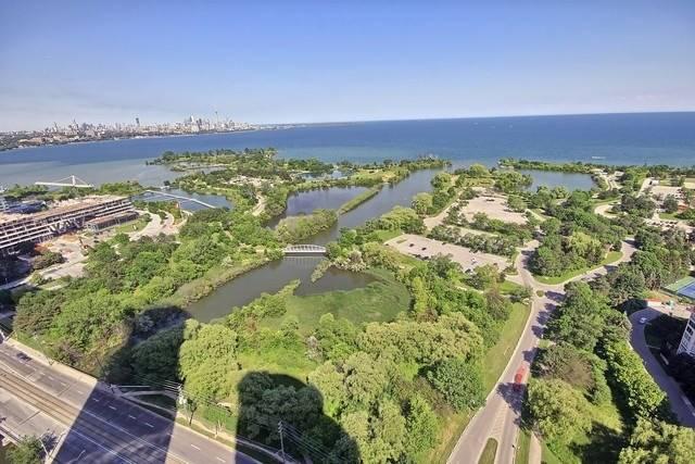 Condo Apartment at 2240 Lake Shore Blvd W, Unit 3106, Toronto, Ontario. Image 10