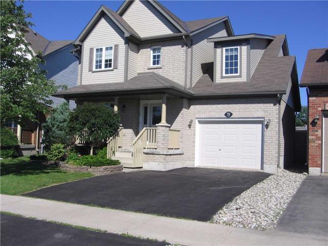 Detached at 73 Mcmaster Rd, Orangeville, Ontario. Image 1