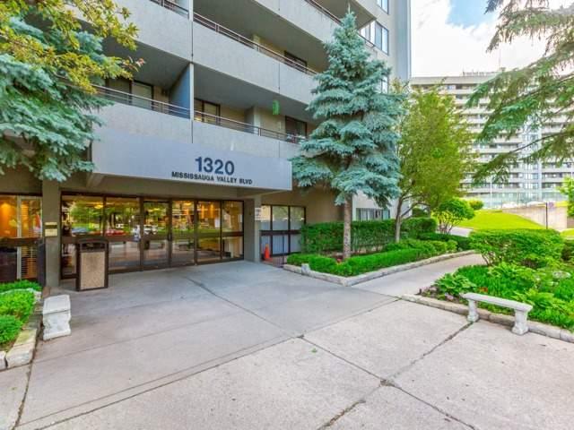 Condo Apartment at 1320 Mississauga Valley Blvd, Unit 814, Mississauga, Ontario. Image 1