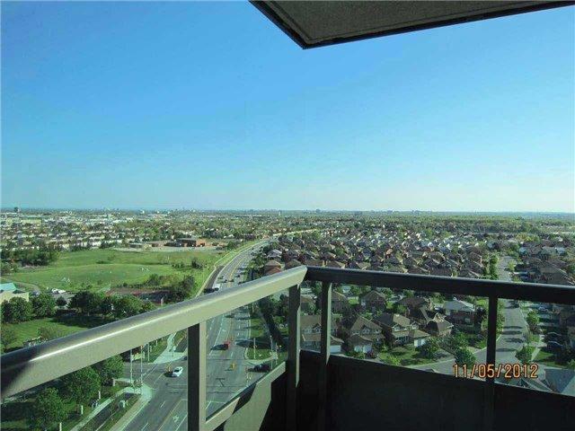 Condo Apartment at 335 Rathburn Rd W, Unit 1811, Mississauga, Ontario. Image 3