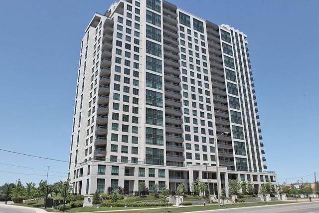 Condo Apartment at 335 Rathburn Rd W, Unit 1811, Mississauga, Ontario. Image 4