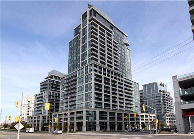 Condo Apartment at 2121 Lakeshore Blvd W, Unit 816, Toronto, Ontario. Image 1