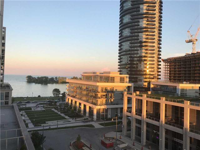 Condo Apartment at 2121 Lakeshore Blvd W, Unit 816, Toronto, Ontario. Image 13