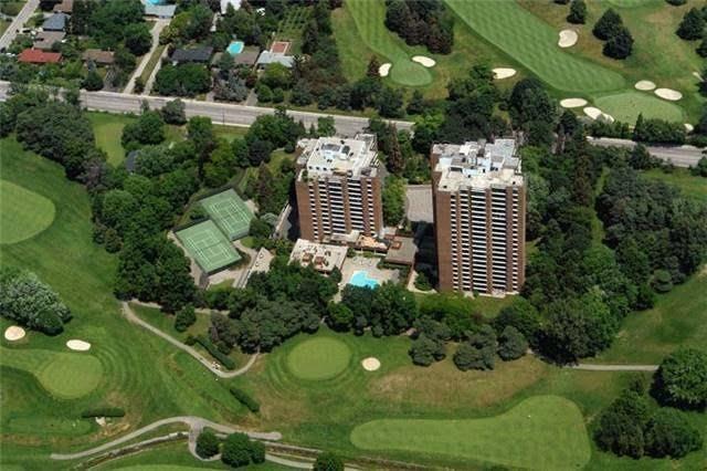 Condo Apartment at 1400 Dixie Rd, Unit 512, Mississauga, Ontario. Image 7