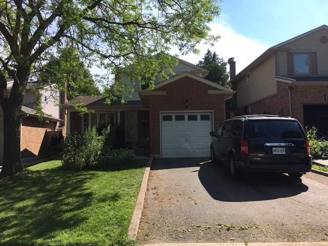 Detached at 4212 Wheelwright Cres, Mississauga, Ontario. Image 1