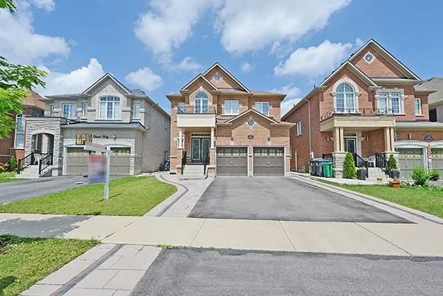 Detached at 22 Vassor Way, Brampton, Ontario. Image 1