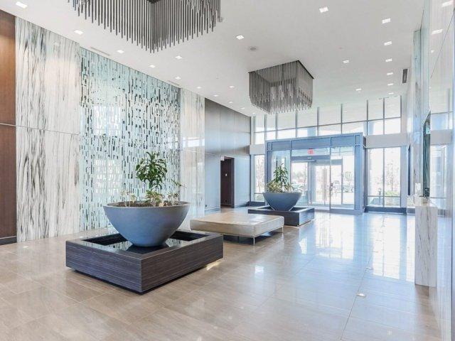Condo Apartment at 215 Sherway Gardens Rd, Unit 2403, Toronto, Ontario. Image 14