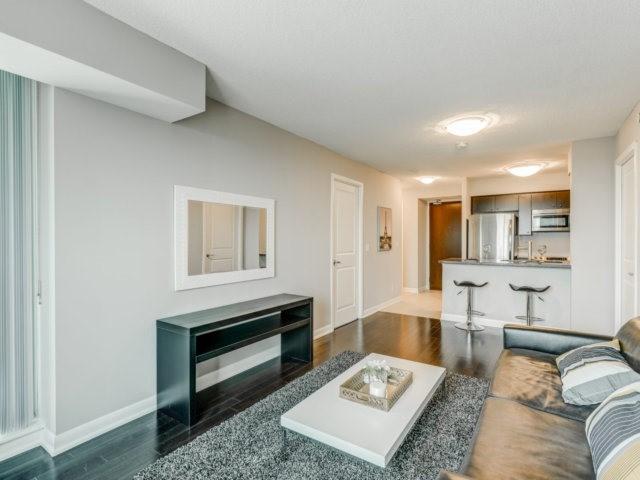 Condo Apartment at 215 Sherway Gardens Rd, Unit 2403, Toronto, Ontario. Image 16
