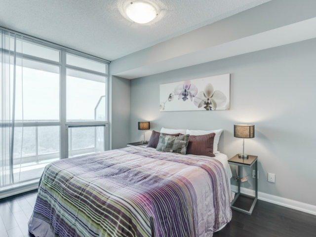 Condo Apartment at 215 Sherway Gardens Rd, Unit 2403, Toronto, Ontario. Image 3