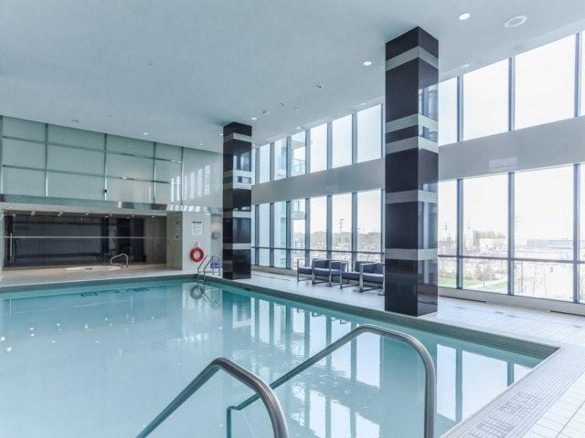 Condo Apartment at 215 Sherway Gardens Rd, Unit 2403, Toronto, Ontario. Image 10