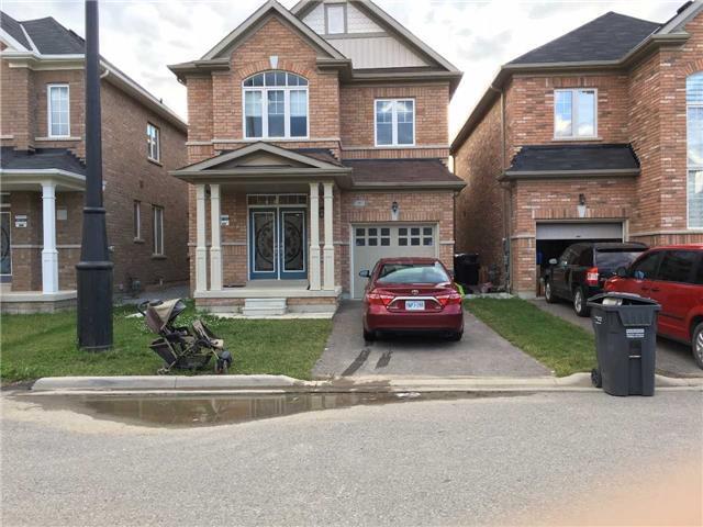 Detached at 9 Manzanita Cres, Brampton, Ontario. Image 1