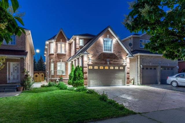 Detached at 6393 Seaver Rd, Mississauga, Ontario. Image 1