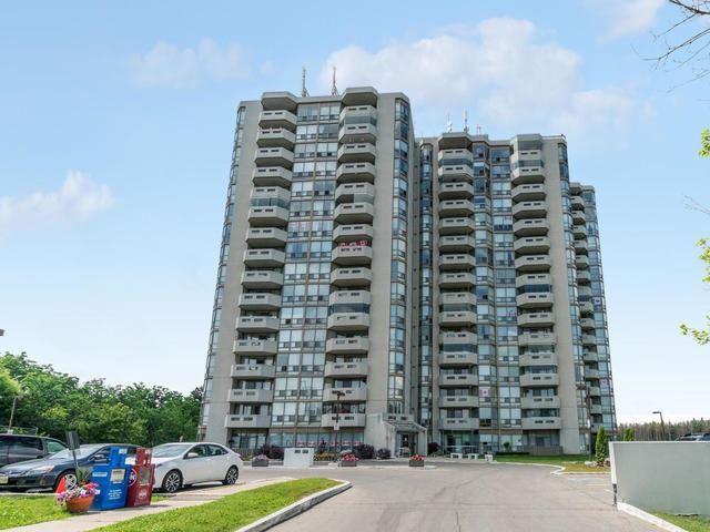 Condo Apartment at 20 Mcfarlane Dr, Unit 1706, Halton Hills, Ontario. Image 1
