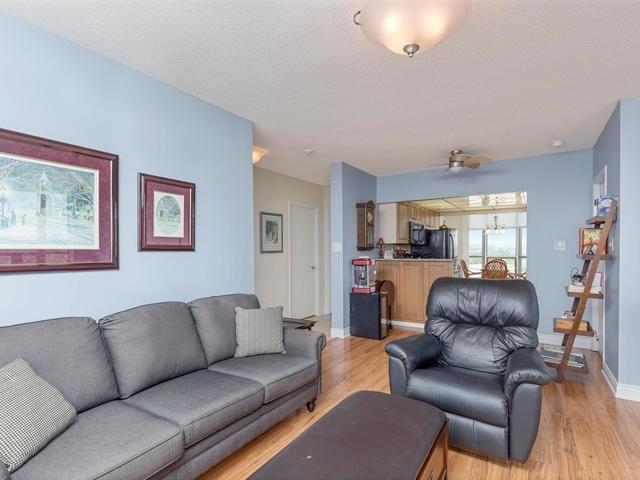 Condo Apartment at 20 Mcfarlane Dr, Unit 1706, Halton Hills, Ontario. Image 15