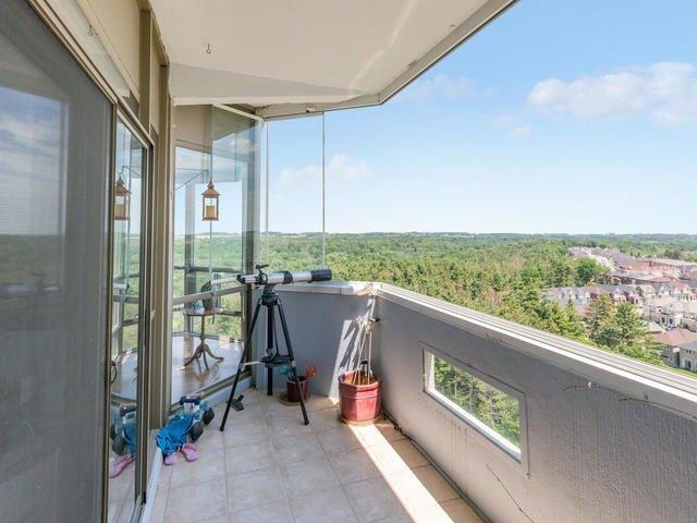 Condo Apartment at 20 Mcfarlane Dr, Unit 1706, Halton Hills, Ontario. Image 5