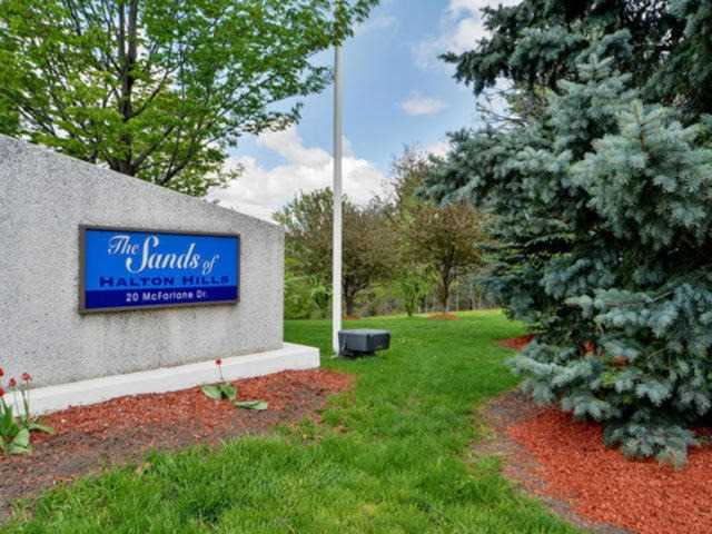 Condo Apartment at 20 Mcfarlane Dr, Unit 1706, Halton Hills, Ontario. Image 6