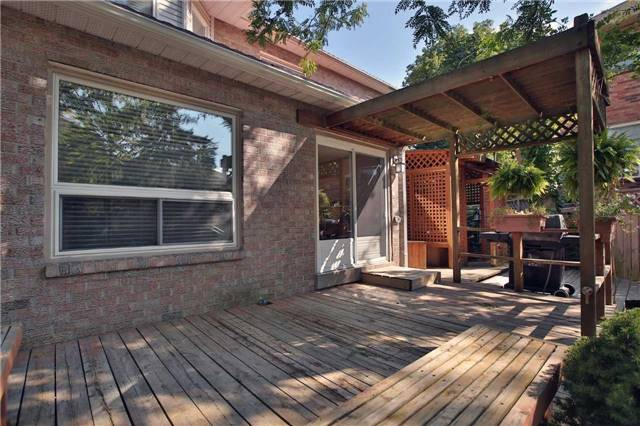 Detached at 6685 Tenth Line W, Mississauga, Ontario. Image 11
