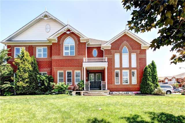 Detached at 6883 Gooderham Estate Blvd, Mississauga, Ontario. Image 1