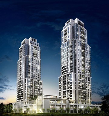 Condo Apartment at 2 Eva Rd, Unit 2123, Toronto, Ontario. Image 1