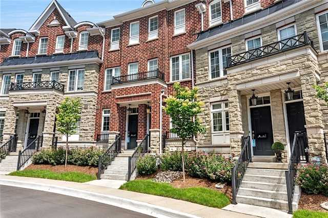 Condo Townhouse at 101 The Queensway Ave, Unit Th6, Toronto, Ontario. Image 1