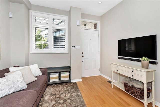 Condo Townhouse at 101 The Queensway Ave, Unit Th6, Toronto, Ontario. Image 14